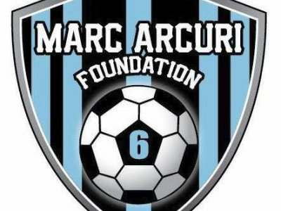 Thank you to the Marc Arcuri Foundation